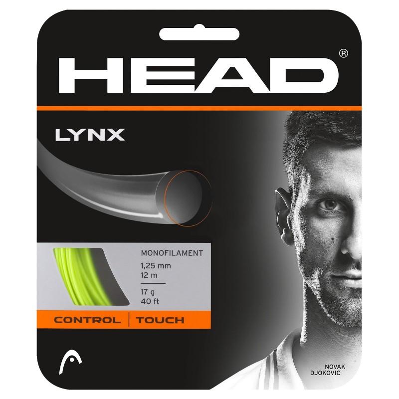 Head Lynx 1.20 Tennis String Set