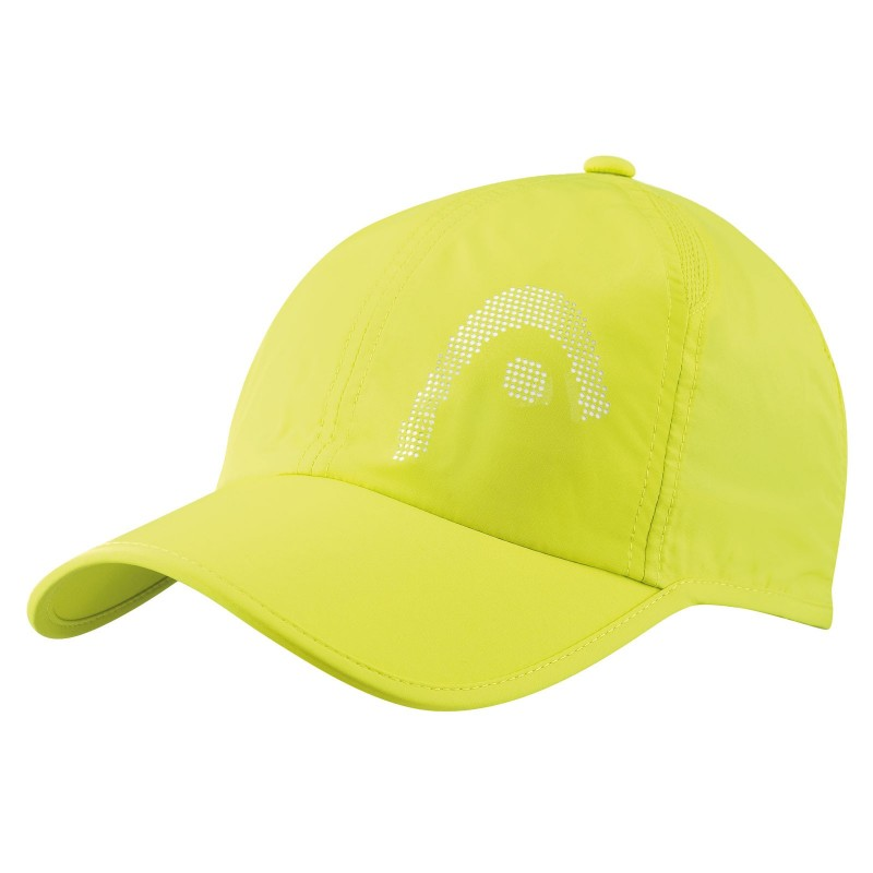 Head Light Function Cap Lime