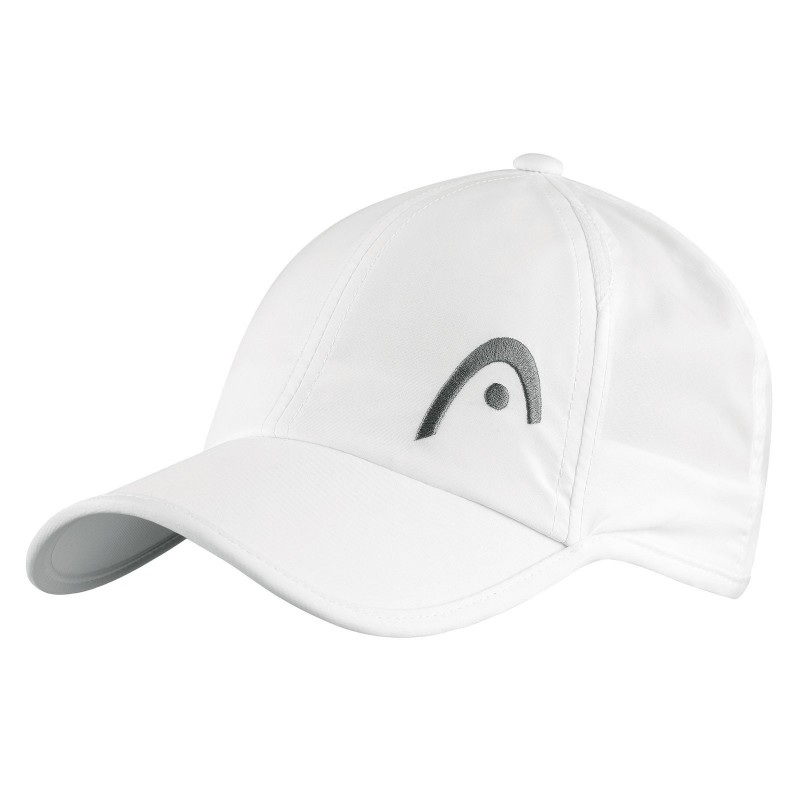 Head Pro Player Cap White