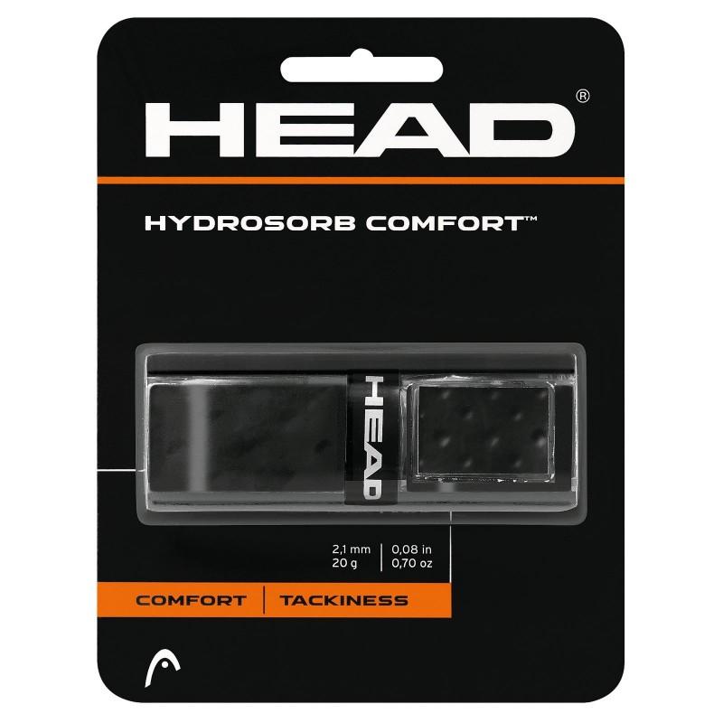 Head Hydrosord Comfort BLK Repl. Grip
