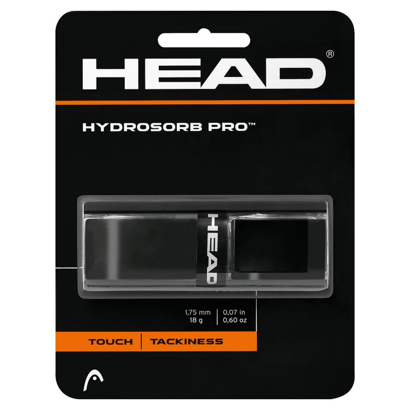 Head Hydrosorb Pro BLK Replacement Grip