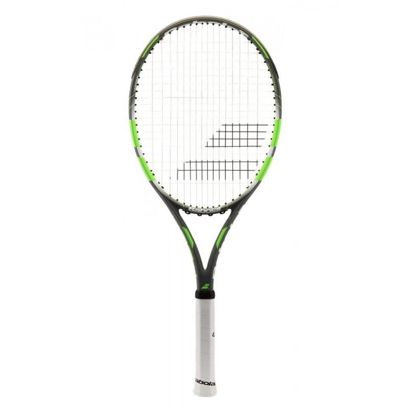 Babolat Flow Lite Green Racket