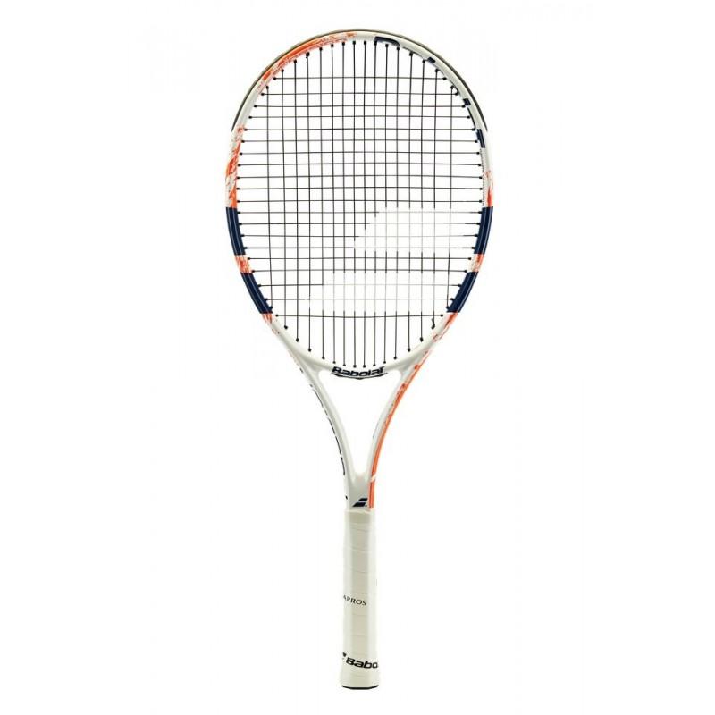 Babolat Pulsion 102 RG 2016 Racket
