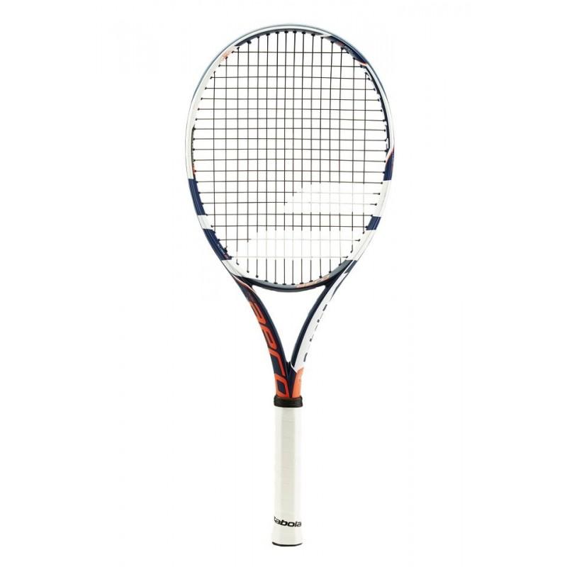 Babolat Pure Aero French Open 16 Racket