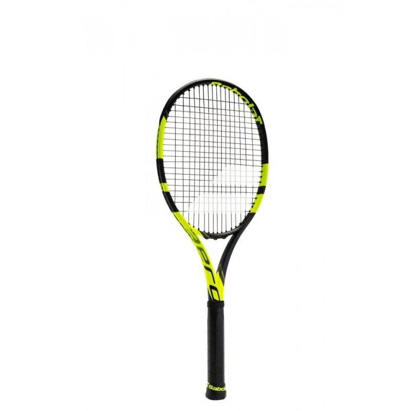 Babolat Pure Aero VS Racket