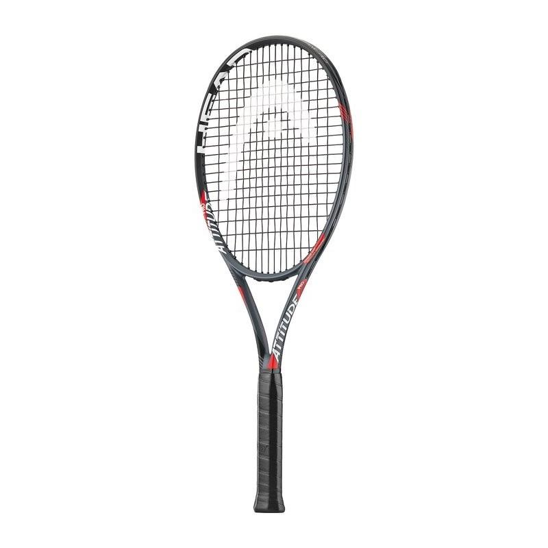 Head Attitude PRO BLK/RED 2017 Racket