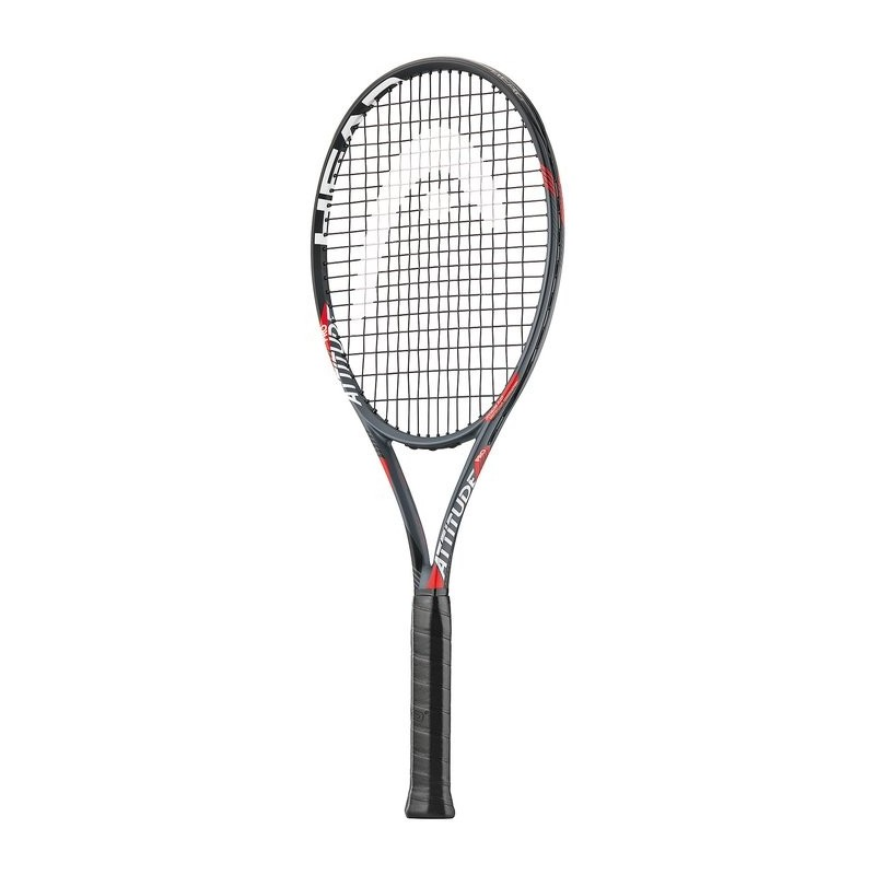 Head Attitude PRO BLK-RED 2017 Racket