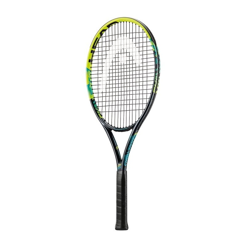 Head Challenge Lite GRN  2017 Racket