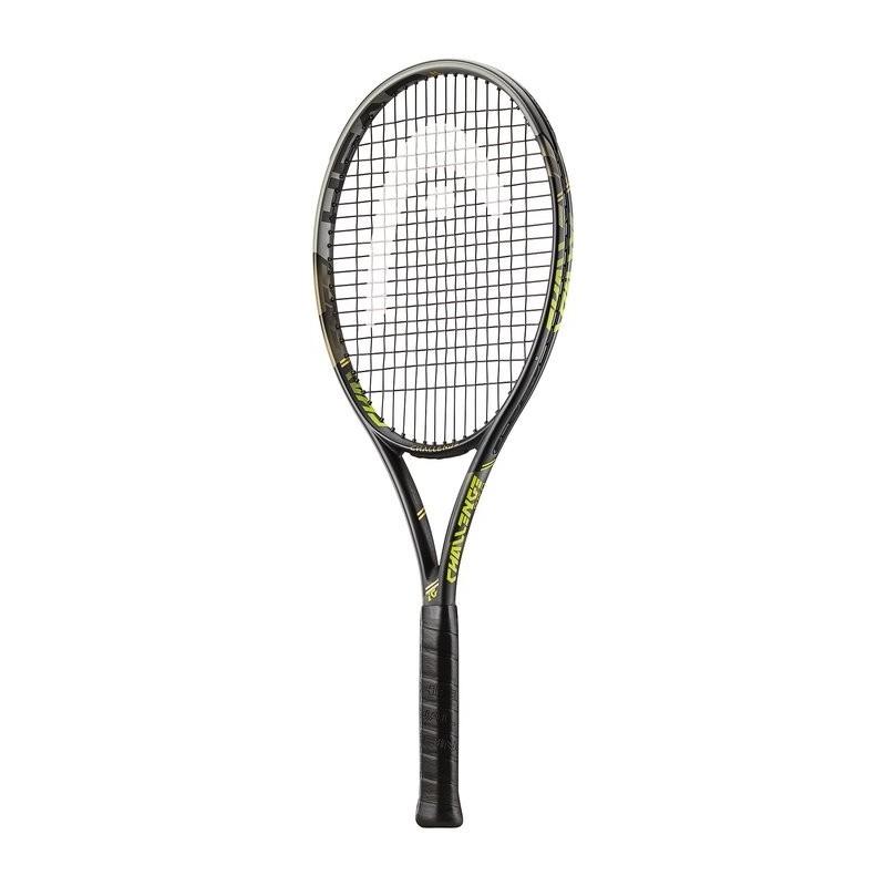 Head Challenge PRO YEL 2017 Racket