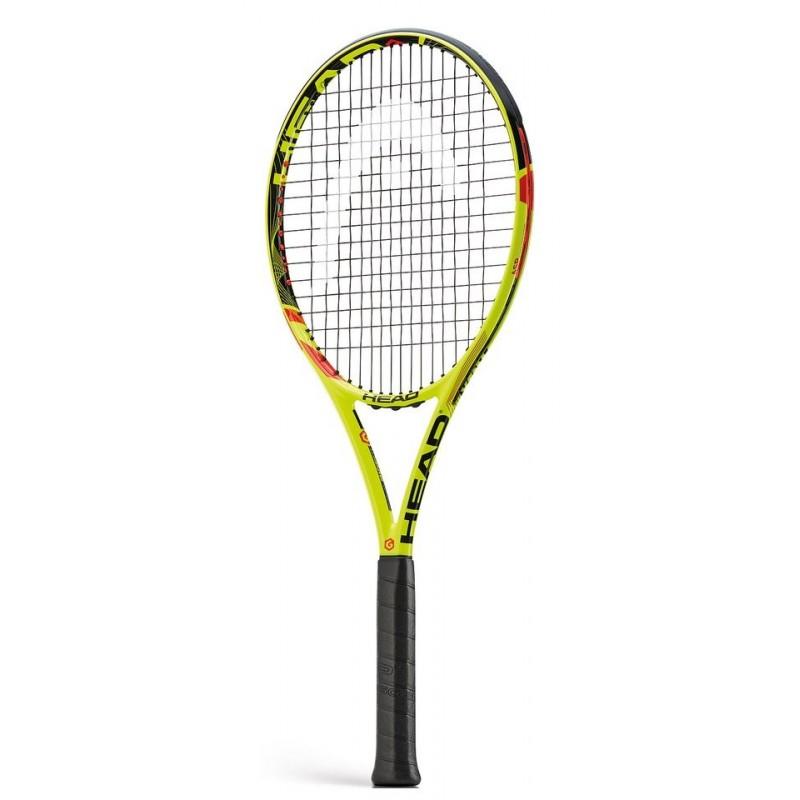 Head Extreme MPA Graphene XT Racket