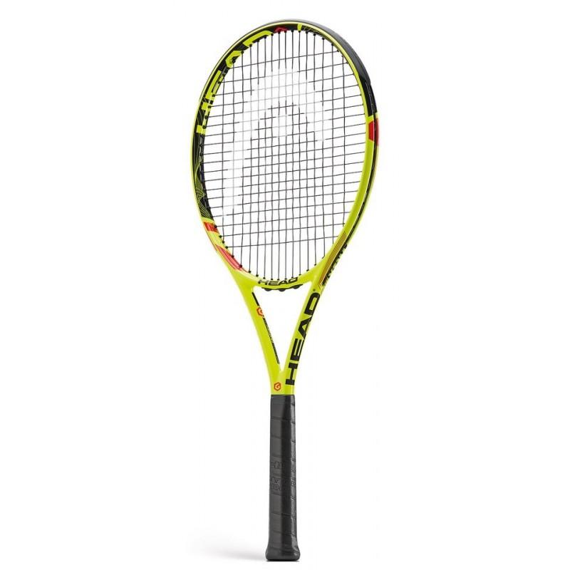 Head Extreme PRO Graphene XT Racket