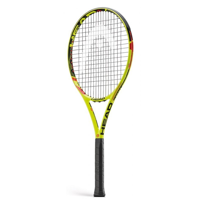 Head Extreme REV PRO Graphene XT Racket