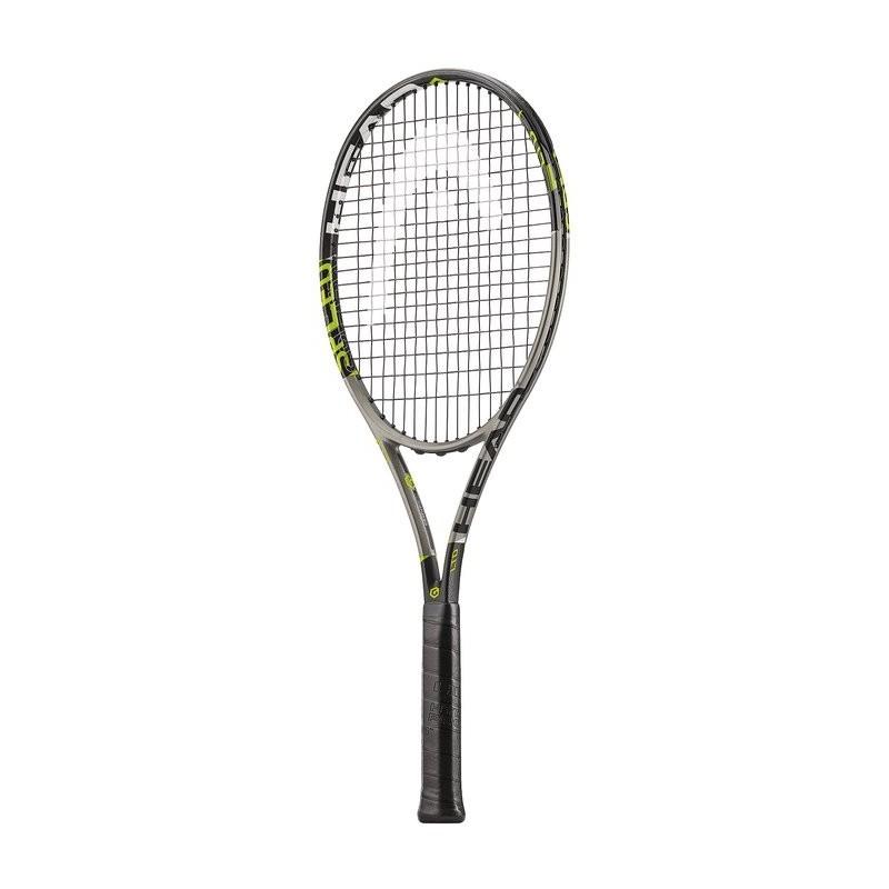 Head Speed LTD  Graphene XT Racket