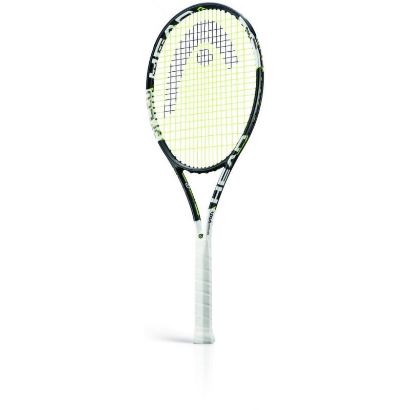 Head Speed PRO Graphene XT Racket