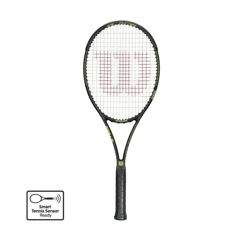 Wilson Blade 98 18X20 Racket