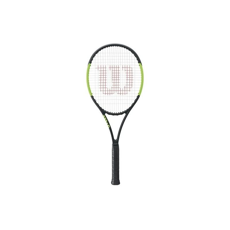 Wilson Blade 104 2017 Racket