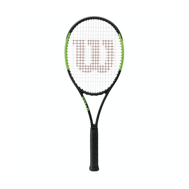 Wilson Blade 98 16X19 CV 2017 Racket