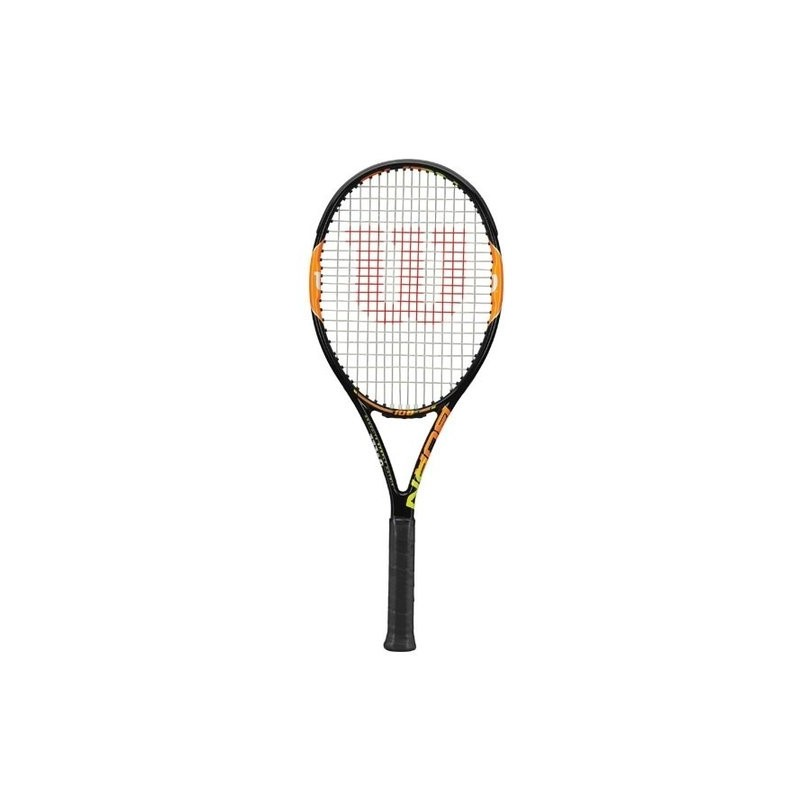 Wilson Burn 100 Team Racket
