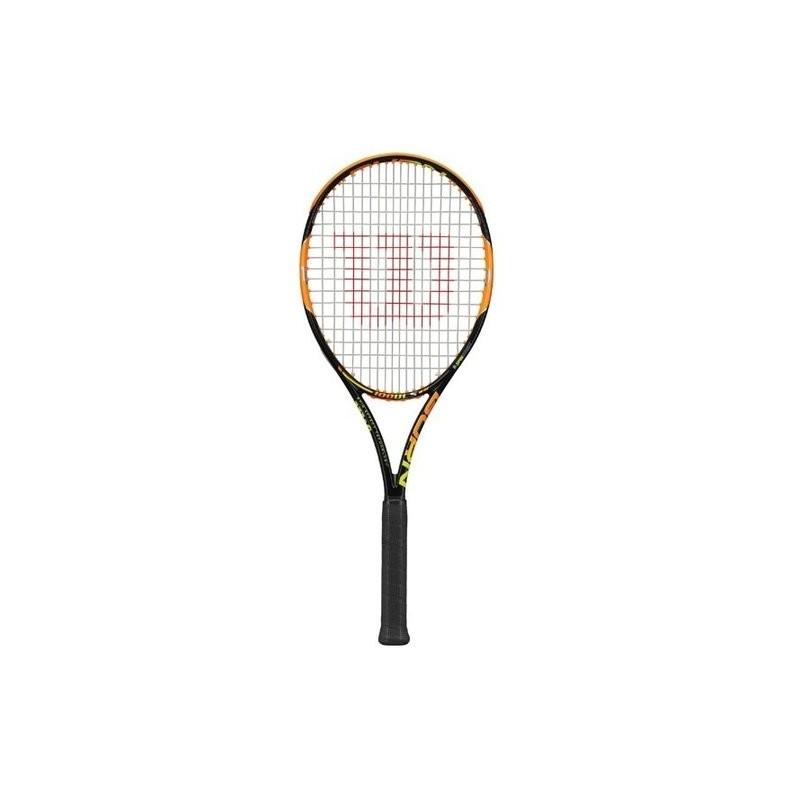 Wilson Burn 100 ULS Racket