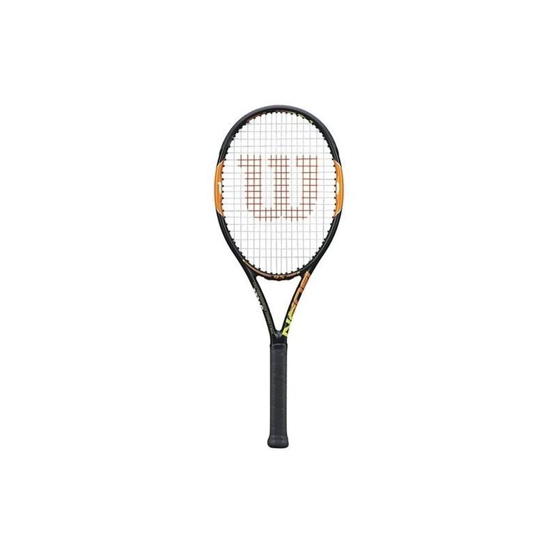 Wilson Burn 95 Racket