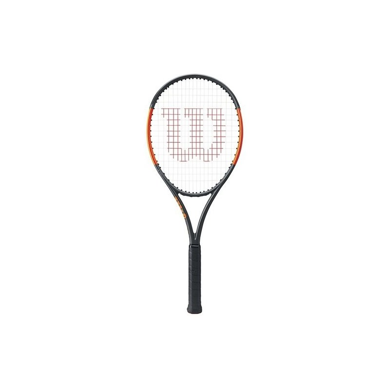 Wilson Burn 100 S   CV        2017 Racket
