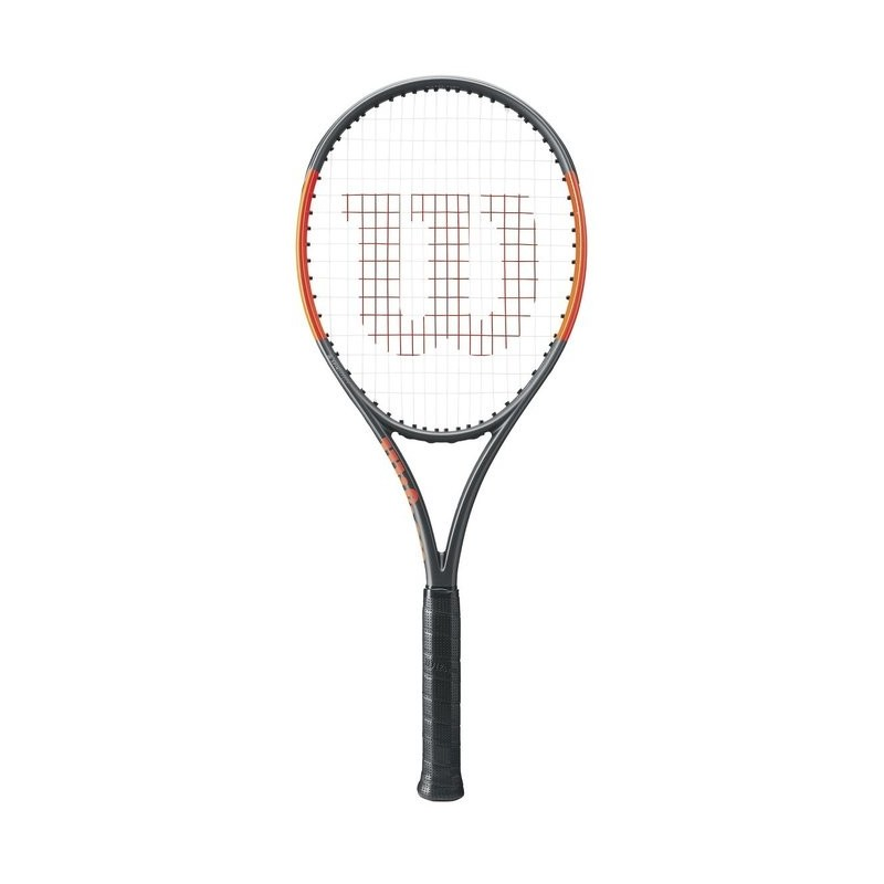 Wilson Burn 100 ULS TNS    2017 Racket