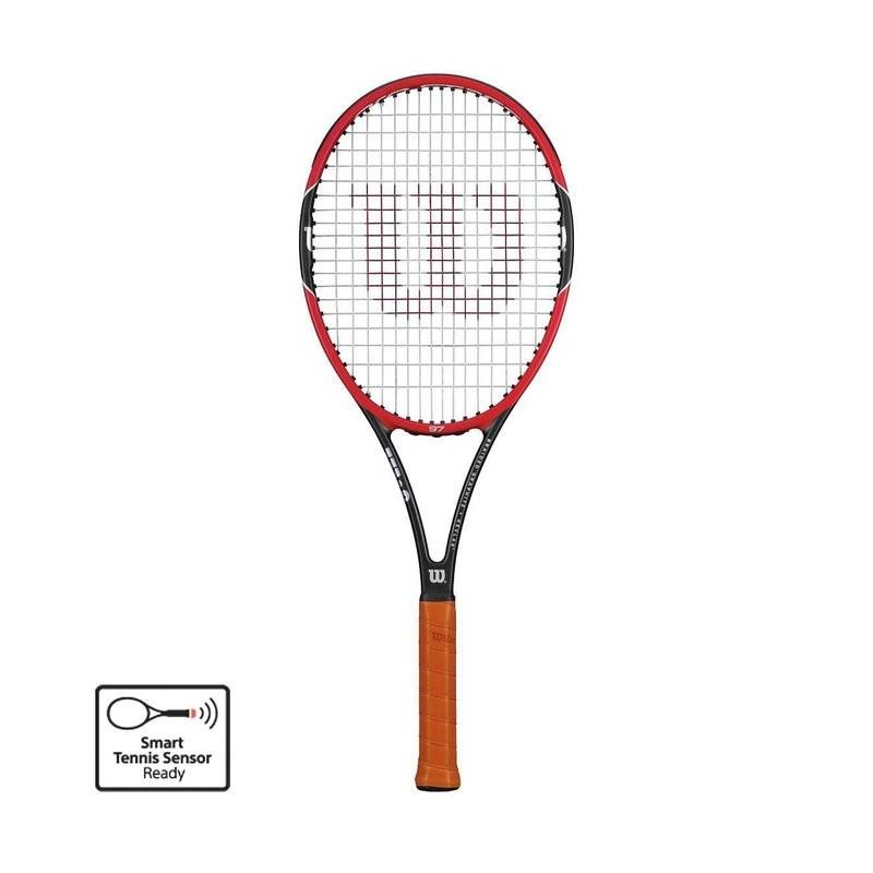 Wilson Pro Staff 97 Racket