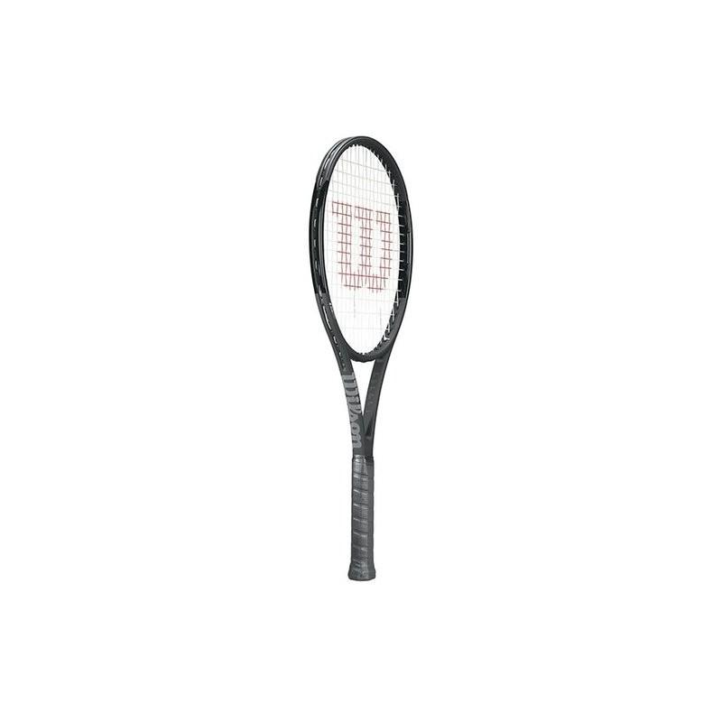 Wilson Pro Staff 97 LS         2017 Racket