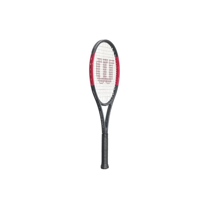 Wilson Pro Staff 97 S           2017 Racket