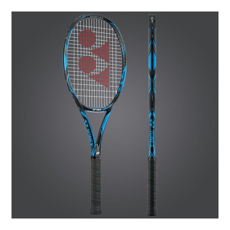Yonex E Zone DR 98 310 BLU Racket