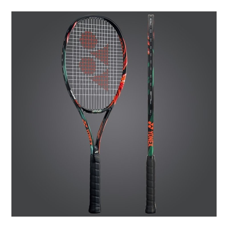 Yonex VCore Duel G 97 330 Racket