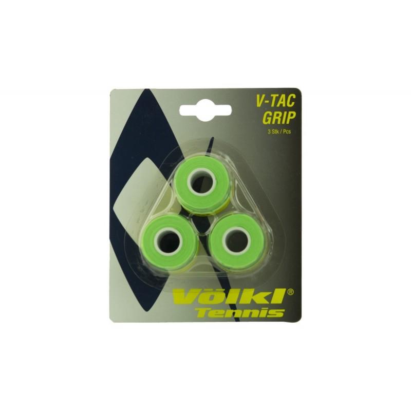 Volkl V-TAC Overgrip Neon Green