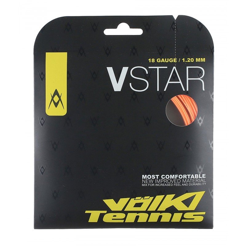 Volkl V-Star 1.30 Tennis String Set