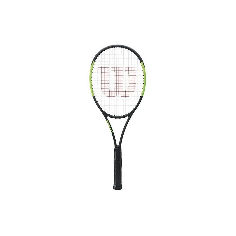 Wilson Blade 98 L 2017 Racket