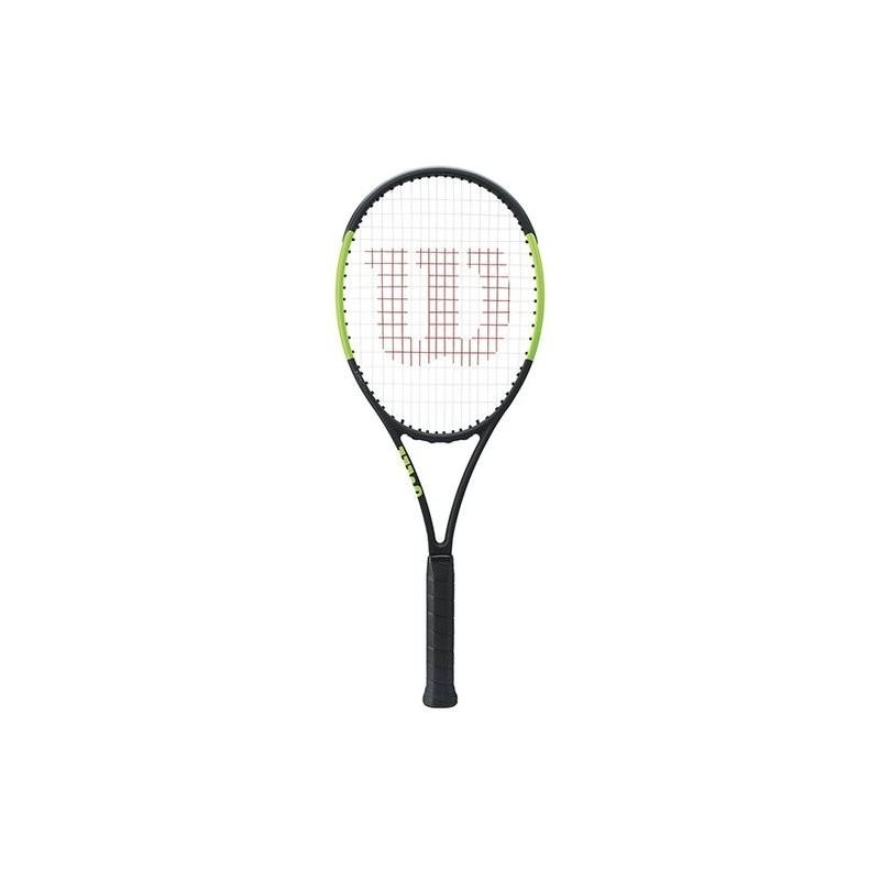 Wilson Blade 98 S CV 2017 Racket