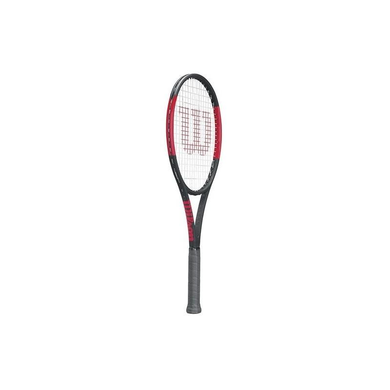 Wilson Pro Staff 97              2017 Racket