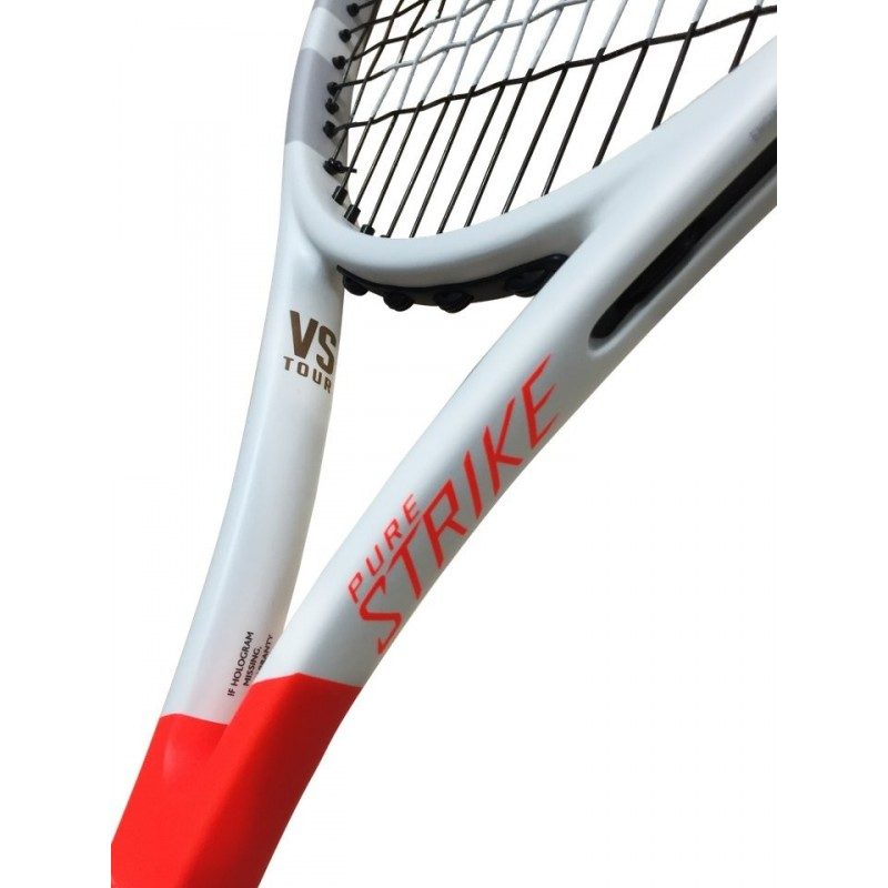 Babolat Pure Strike VS Tour Racket