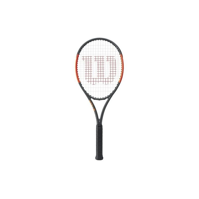 Wilson Burn 100 CV              2017 Racket