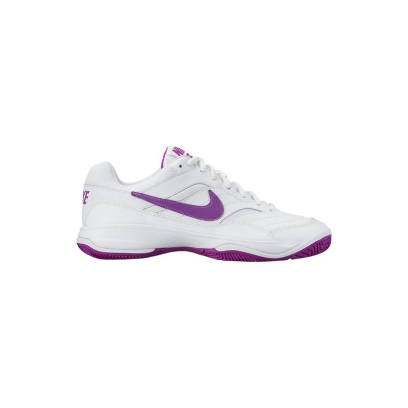 Women's Nike Court Lite Tennis Shoe