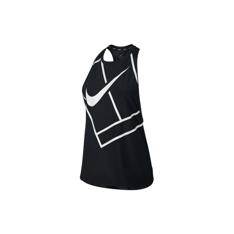 Women's NikeCourt Dry Tennis Tank