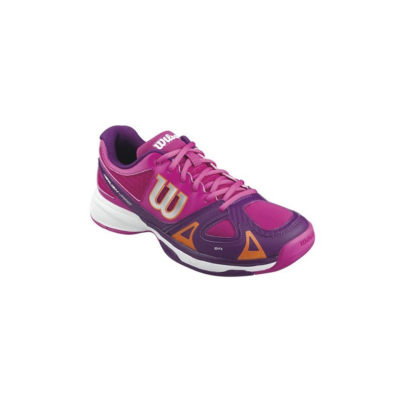 Wilson Rush Pro Jr Tennis Shoe