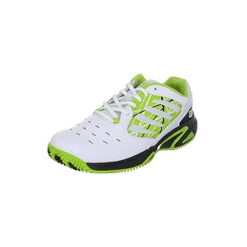 Wilson Junior Tour Vision II Tennis Shoe
