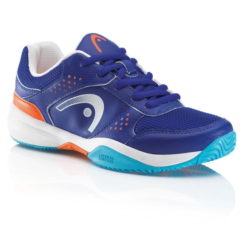 Lazer Jr Tennis Shoe