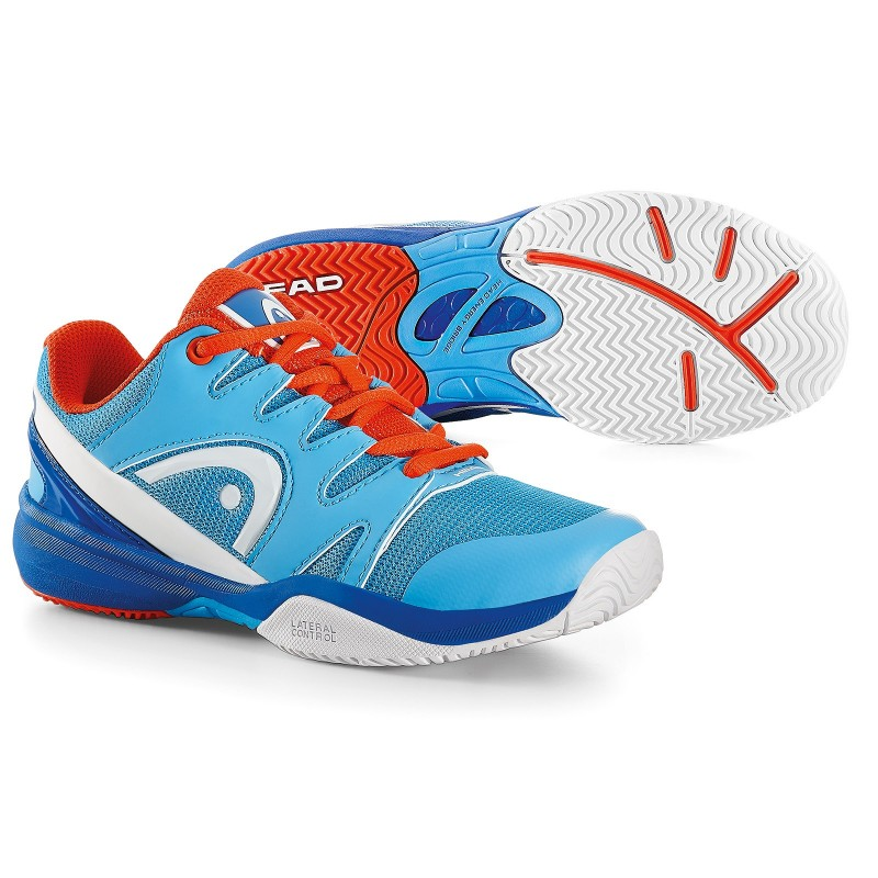 Nitro Jr Tennis Shoe