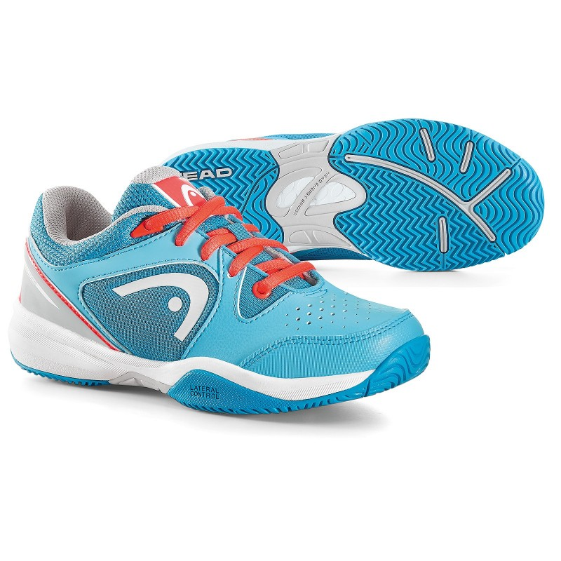 Revolt Jr. Tennis Shoe