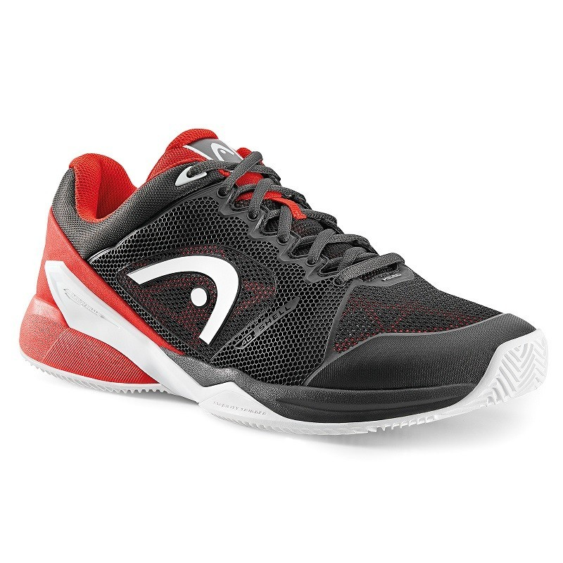 Head Revolt Pro 2.0 Men's Tennis Shoe CLAYCOURT