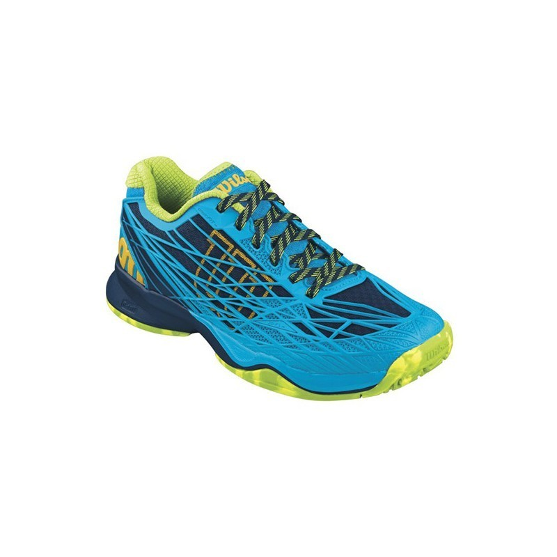 Wilson Kaos Men's Shoe ALL COURT