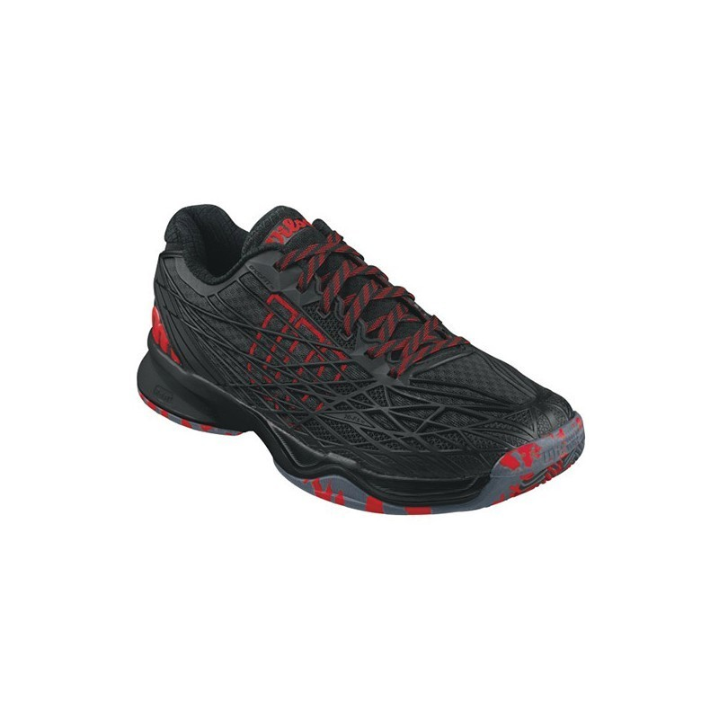 Wilson Kaos Men's Tennis Shoe CLAY COURT
