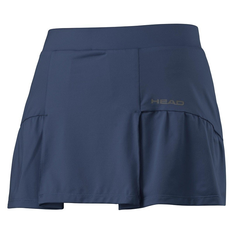 Women's Head Club Basic Skort
