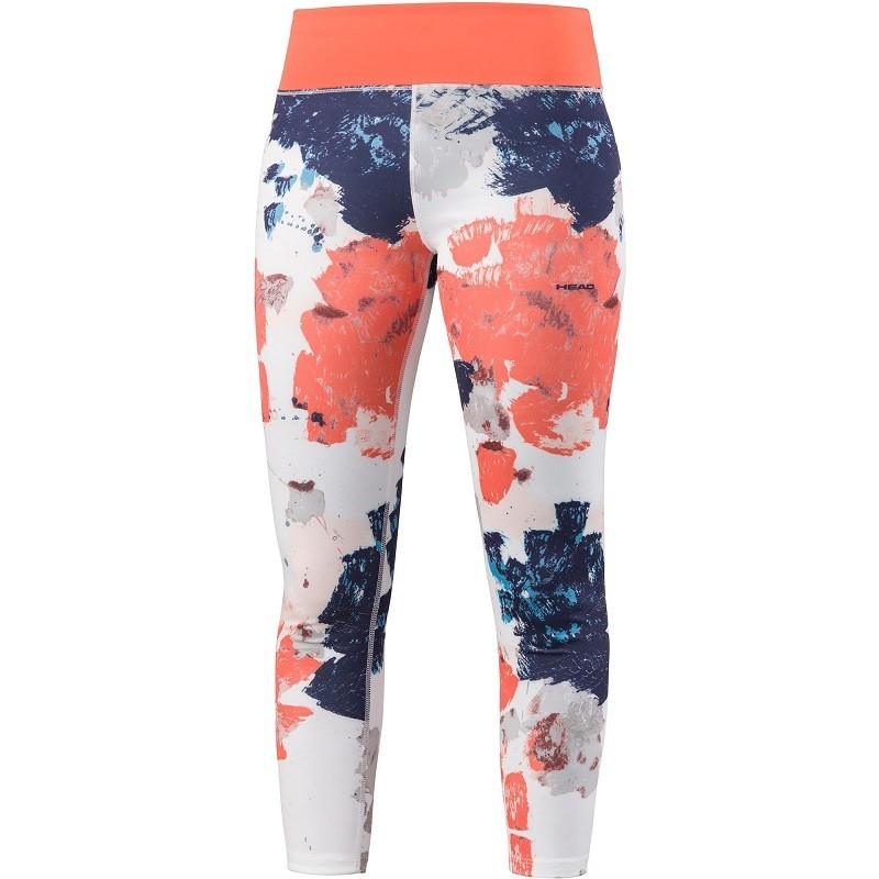 Women's Head Vision Graphic 7/8 Pant